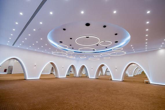 Interior MLV 1